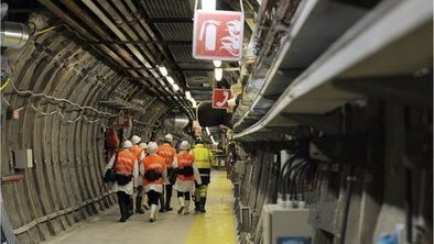How France is disposing of its nuclear waste | Physics | Scoop.it