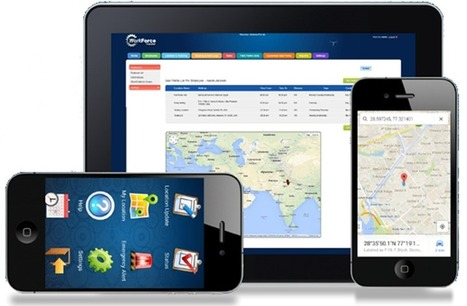 Field Management Tracking Software | Traking Software | Scoop.it
