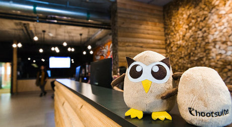 HootSuite Opens 2013 Q1 With Accelerated Growth - Business Review Canada | Canada Goes Social! | Scoop.it