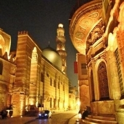 Spiritual Tour Packages for Egypt | Egypt Boats : Dahabeya Al-Pasha  | Scoop.it