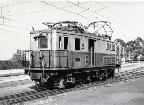 Historias del tren: LA TRACCIÓN ELÉCTRICA EN LA VÍA ... | Caminos de hierro | Scoop.it