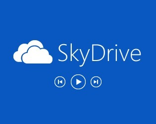 Exclusive: Microsoft bringing cloud music player to SkyDrive.com ... | Kill The Record Industry | Scoop.it