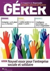 L'intelligence économique : une affaire d'organisation …   Veille   Scoop.it