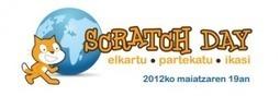 IKT Lehen Hezkuntza: Scratch Programa | web 2.0 Lehen hezkuntza | Scoop.it