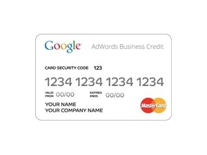 Google launches AdWords credit card for small British businesses | ZDNet | Financial | Scoop.it