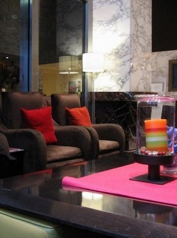Affinia Dumont Hotel, NYC   Travel Tips and Hotel Reviews   Scoop.it