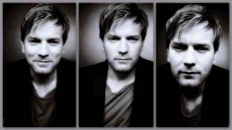 SUBLIME EWAN MCGREGOR HD NB - NLCART | NLC BY NADINE LAURE CHEVREMONT | Scoop.it