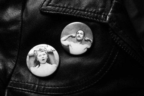 Le chronoscaphe — Photographies d'anonymes du 20e siècle | Instants Femmes | Scoop.it