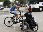 Trek by veterans takes them to better place | Veterans and Military Families News | Scoop.it