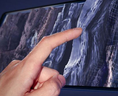 A Touch Screen That Touches Back : Discovery News | 21st Century Innovative Technologies and Developments as also discoveries | Scoop.it