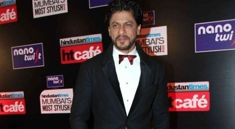Shah Rukh Khan's 'Happy New Year' To Be Distributed By Yash Raj Films – Entertainment Articles | Entertainment | Scoop.it