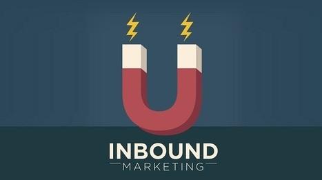 Inbound Marketing, claves para una estrategia de éxito - Todostartups | Para emprender | Scoop.it