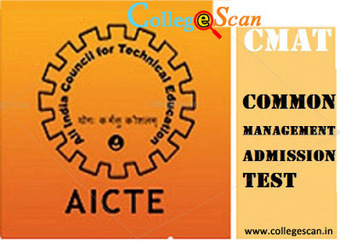 collegescan.in: List of Colleges Accepting CMAT Score Card | website design and development | Scoop.it
