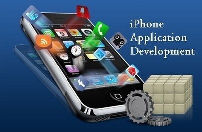iPhone App Development Company in India | Mobinius Technology | Scoop.it