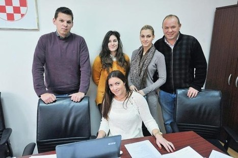Poslodavci, ovi mladi ljudi zaslužuju šansu u 2014. godini! - Slobodna Dalmacija | Politička situacija Hrvatske | Scoop.it