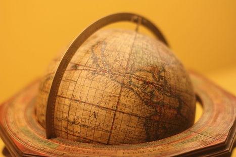 6 Winners and Losers of Globe Making | ryder geo 152 | Scoop.it