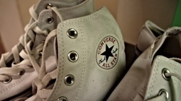 Ways to Take Care of Your Converse Chuck Taylor | Chuck Taylor | Scoop.it