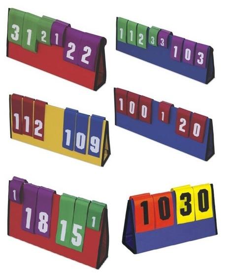 Score Board Manufacturer, Supplier, Exporter, Meerut, India   Sports and Fitness Equipment   Scoop.it