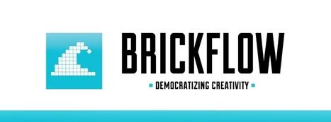 Brickflow - New tool turning your media into memorable stories (?) | Just Story It! Biz Storytelling | Scoop.it