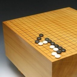 Get free worldwide shipping on Go boards, stones and bowls | Go Board Game | Scoop.it