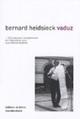 Hommage / Bernard Heidsieck - La Poésie n'est pas une solution - France Culture | Poésie Elémentaire | Scoop.it