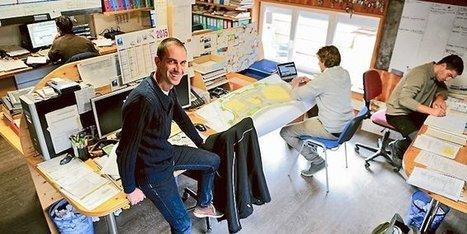 """Boissière et Fils se lance dans les """"tiers lieux"""" durables   Tiers lieux   Scoop.it"""
