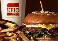 EPIC : le burger à la sauce éthique | foodtrucksfr | Scoop.it