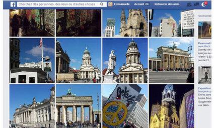 Malvoyants : une appli pour décrire les images sur Facebook | La technologie au service de la santé et du handicap | Scoop.it