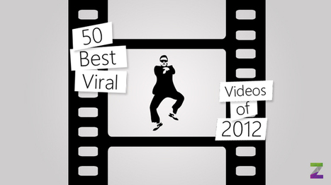 The 50 Best Viral Campaigns of 2012 | Simply Zesty | Public Relations & Social Media Insight | Scoop.it