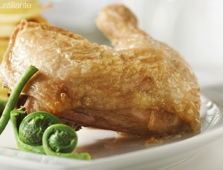Recettes de Poulet - Aventures de fine cuisine (1) - Chef Huynh | Yummy's kitchen | Scoop.it