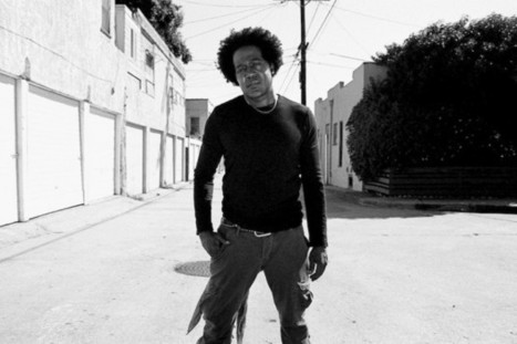 Back to the Phuture: DJ Pierre on Inventing Acid and Why EDM Fans Need to Learn Their History   DJing   Scoop.it