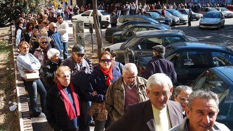 La reforma de pensiones entra en vigor: ¿Cómo me afecta? - RTVE.es | S.Social | Scoop.it