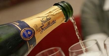 Champagne : Les maisons de Champagne évitent le pire en 2013   agro-media.fr   Champagne   Scoop.it