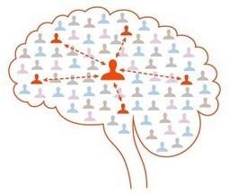 El cerebro funciona como una gigantesca red social | Music, Videos, Colours, Natural Health | Scoop.it