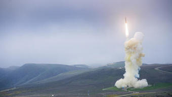 Problem-plagued missile defense system fails in $214-million test | National Security | Scoop.it