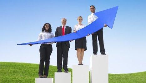 Great Leaders Develop People | The Genuine Leader: Leadership for the 21st Century | Scoop.it