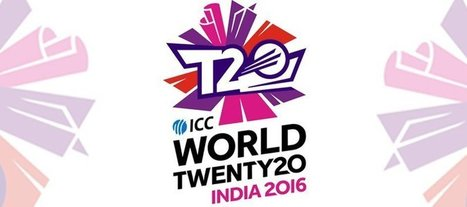 T20 World Cup Schedule 2016 - ICC World Twenty20 Fixtures | Useful Links | Scoop.it
