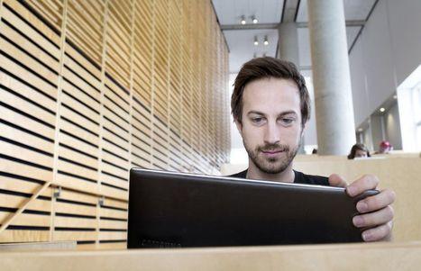 La grande séduction du prêt de livres numériques | Bibliothèques et culture numérique | Scoop.it