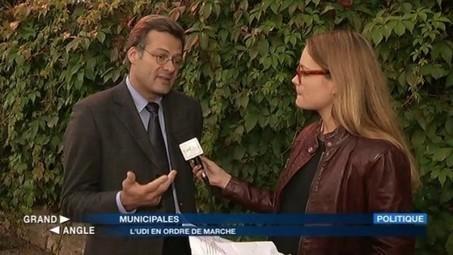 Chronique politique - Mercredi 16 octobre - | LAURENT MAZAURY : ÉLANCOURT AU CŒUR ! | Scoop.it