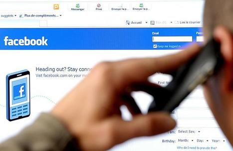 Les recruteurs draguent aussi sur Facebook | Recrutement, Emploi 2.0 | Scoop.it