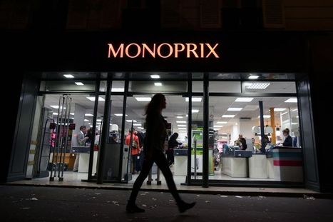 Monoprix veut se mettre aux bitcoins | Monnaies En Débat | Scoop.it