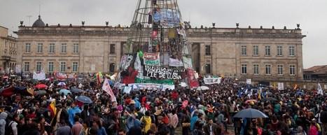HABLEMOS DE LA EDUCACIÓN SUPERIOR EN COLOMBIA | Cooperación Universitaria para el Desarrollo Sostenible. MODELO MOP-GECUDES | Scoop.it