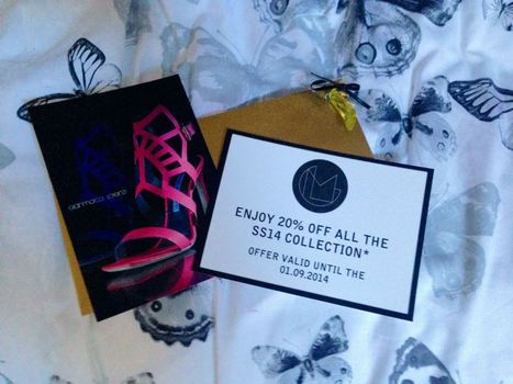 Gianmarco Lorenzi Launch Party LONDON   Le Marche & Fashion   Scoop.it