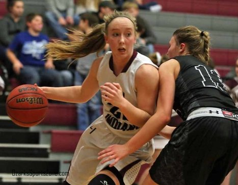 Jan. 13 Girls Basketball Power Rankings | Crane Pirate News | Scoop.it