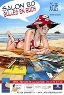 Salon BD - Bulles en Buch le 25 et 26 mai 2013 | Tourisme sur le Bassin d'Arcachon | Scoop.it