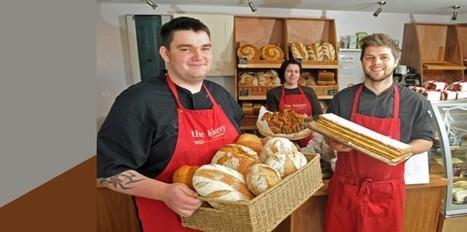 Ouvrir une boulangerie participative avec ses voisins   Association solidaire, aide alimentaire , aide aux personnes en difficulté   Scoop.it