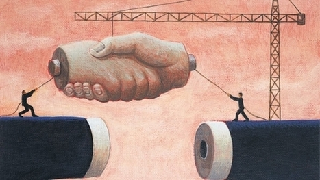 Bridging the Gap between Buyers and Suppliers   Robert Moakler   IndustryWeek   lean manufacturing   Scoop.it