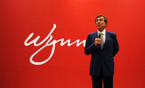 Steve Wynn shares the Secrets that helped create his Success! | Leadership | Scoop.it