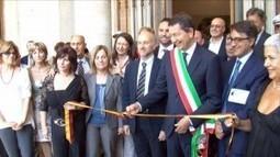 Campidoglio, Marino inaugura l'ufficio del Sindaco per i rapporti con i cittadini | Meridiana Notizie | PER UN'AGENDA PARLAMENTARE DI GENERE DIVERSO | Scoop.it