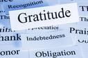 The Art of Gratitude | 21st Century Spirituality | Big Think | Bookleverageblog Newsletter | Scoop.it